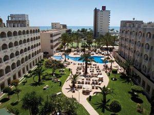 clubhotel riu costa del sol Torremolinos Playamar