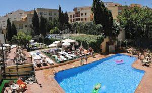 hotel Torremolinos Roc Flamingo