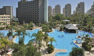 hotels torremolinos all inclusive