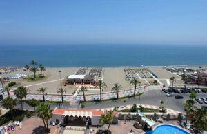 marcofort beach club hotel los alamos torremolinos