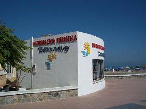 toerisme-kantoor