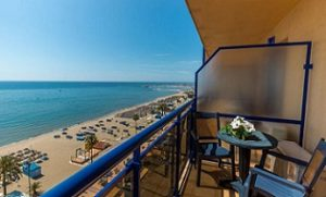 hotel yaramar fuengirola adults recommended