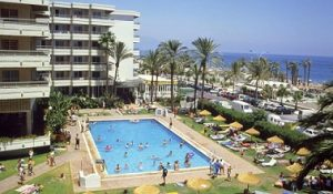 appartement bajondillo Torremolinos