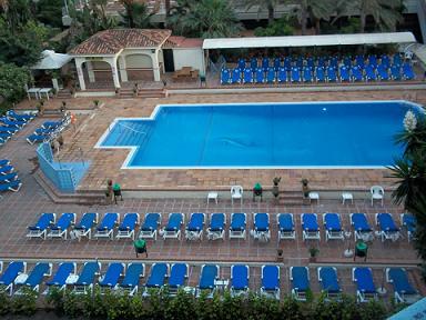 sol don pedro hotels torremolinos all inclusive