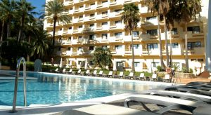 torremolinos hotel all inclusive Royal Al Andalus
