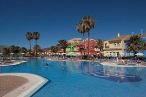 hotel pueblo camino real in Torremolinos, Spanje
