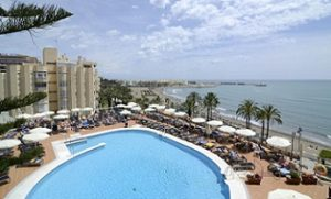 benalmadena hotel riviera adults only